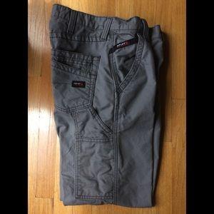 Men's BNWOT Ariat FR Low Rise Boot Jeans 34X30 🔥